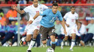 """تعرف على مجموعة """"الحظ"""" لمصر في كأس العالم"""