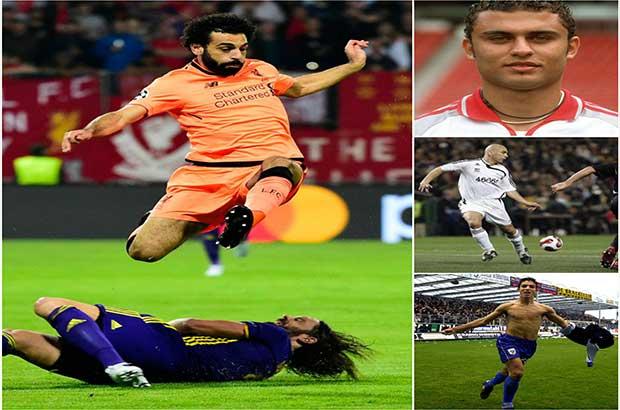 فخر مصر