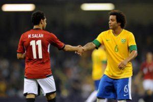 رسميا.. تعرف على مجموعة الموت المحتملة لمصر في كأس العالم !