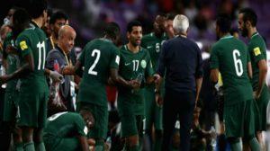 الرعب من كأس العالم مستمر.. السعودية تقيل المدرب الثاني بعد تأهلها للمونديال !