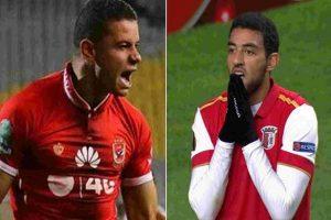 كوكا يتشاجر مع لاعبي هوفنهايم الألماني بسبب ما يفعله «سعد سمير» في مصر !