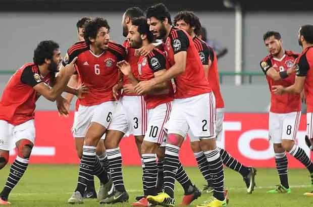 أزمة كبيرة تضرب منتخب مصر قبل كأس العالم 2018