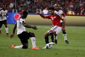 مصر-,-غانا