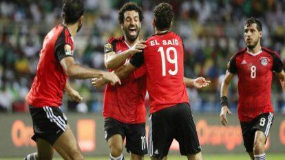 مصر , كأس الأمم الأفريقية