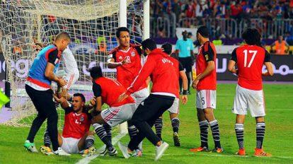منتخب-مصر-,-كوبر