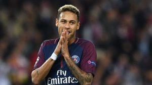 باريس يفكر في سرقة مانشستر يونايتد بعد نيمار من برشلونة