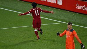 الإعلام الإنجليزي: صلاح ولد من أجل ليفربول !