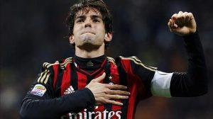 مفاجأة.. كاكا يعود إلى ميلان !