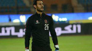 محمد-الشناوي