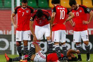 365 يوم اجازة.. لاعبون خرجوا من ذاكرة الجماهير المصرية !