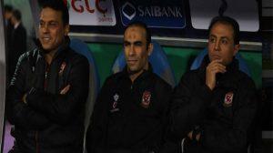 البدري يختار 23 لاعبا لمواجهة الرجاء ويستبعد سعد سمير
