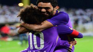 صحافة الإمارات تبرز تألق ميسي العرب ورصاصة الرحمة المصرية !