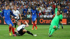 قرعة دوري الأمم الأوروبية.. ألمانيا تصطدم بفرنسا وهولندا في مجموعة الموت !