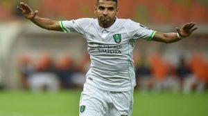 زكريا: الدوري السعودي يؤهلني إلى كأس العالم !