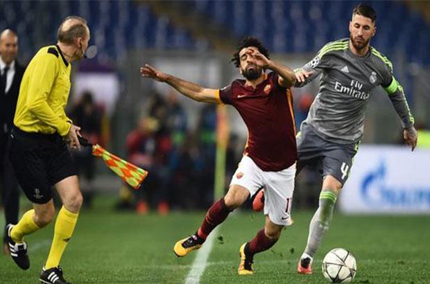 راموس يحذر ريال مدريد من ضم محمد صلاح في الصيف