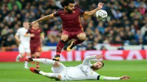 صحيفة إنجليزية: راموس لا يريد صلاح في ريال مدريد