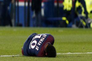 تضارب الأنباء حول إمكانية لحاق نيمار بمباراة ريال مدريد