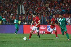 اتحاد الكرة يصدم الأهلي بعد قرار الأمن بسبب شغب جماهيره