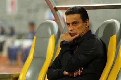 قبل مواجهة مارادونا.. البدري يدرس رحيل وافد الأهلي الجديد