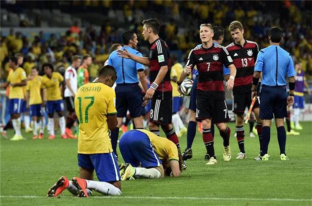 البرازيل-,-ألمانيا
