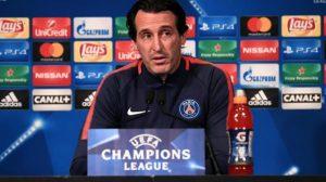 """نجم باريس سان جيرمان يصفع مدربه: """"سيرحل مع نهاية الموسم"""""""
