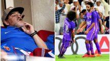 حسين الشحات , مارادونا , العين , توب , عموري