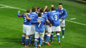 منتخب إيطاليا , شعراوي