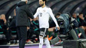 مدرب اليونان: منتخب مصر رائع.. لديهم فرص كبيرة في كأس العالم