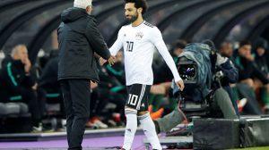 كوبر: مصر منحتني كل شيء لذلك نحن نؤمن بأحلامنا في كأس العالم !
