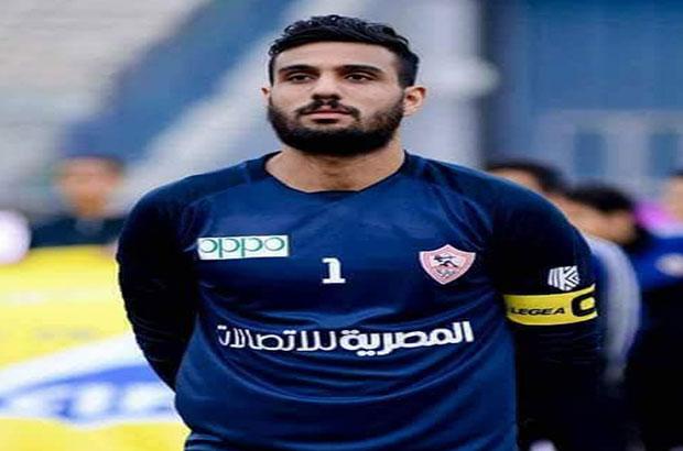 أحمد الشناوي