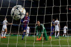 مدرب برشلونة عن مواجهة روما: في كرة القدم ممكن أن تحدث أشياء غير متوقعة