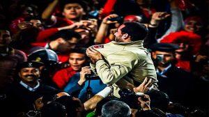 تطور جديد في قضية محمد أبو تريكة واقتراب ساعة الحسم