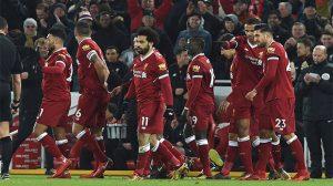 نجوم ليفربول يساندون صلاح بعد قرار الاتحاد الانجليزي على طريقتهم الخاصة