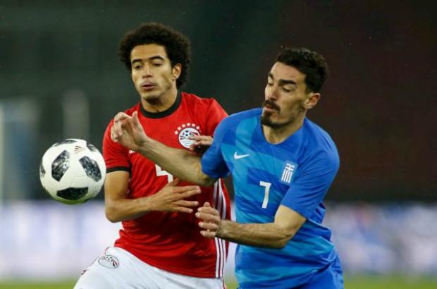 عمر جابر يتحدث عن انتقاله للأهلي وفرص المنتخب في كأس العالم