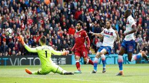 إحصائية صادمة لمحمد صلاح هذا الموسم في الدوري الإنجليزي