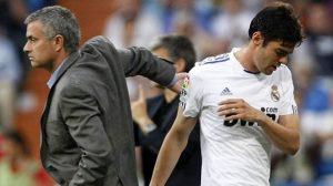 كاكا: مورينيو جعلني أتدمر تمامًا في ريال مدريد !
