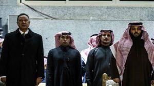 تركي آل الشيخ: مستعد لدعم الأهلي بجهاز فني عالمي بعد خسارة الكأس