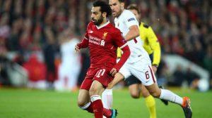 مدرب روما عن صلاح: لا يمكننا تغيير الفريق بأكمله بسبب أحد اللاعبين