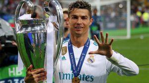 رونالدو يثير الشكوك حول استمراره مع ريال مدريد الموسم القادم