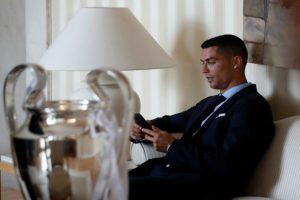 رونالدو: أعترف أنني أخطأت في توقيت الحديث عن مستقبلي لكنها الحقيقة