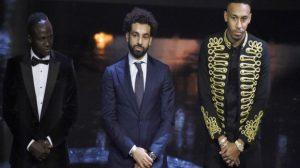 فيديو.. أوباميانج يسخر من صلاح وليفربول بعد الخسارة من ريال مدريد