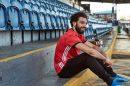 صلاح يظهر بحذاء جديد في نهائي دوري أبطال أوروبا