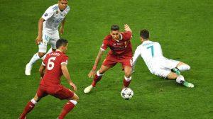 في ليلة حزينة للمصريين.. ريال مدريد يتوج بلقب دوري أبطال أوروبا