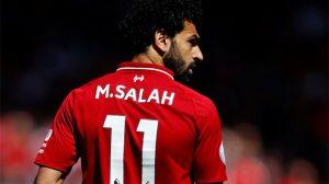 بعد طول انتظار.. صلاح يحفر اسمه بحروف من نور في تاريخ الدوري الإنجليزي
