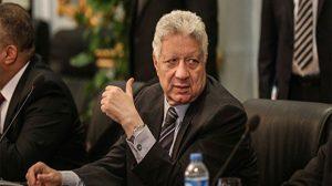 مرتضى منصور: جلال يستحق البقاء بعد الفوز على الأهلي والإسماعيلي