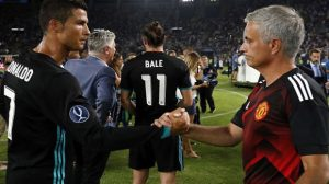 مورينيو: فوز البرتغال بالمونديال ؟ في وجود رونالدو لا شئ مستحيل