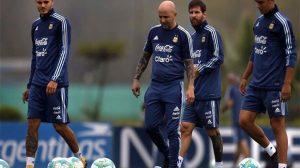إيكاردي وديبالا على رأس قائمة الأرجنتين للمنافسة على كأس العالم