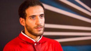 هشام محمد: لست موظفا في الأهلي ولذلك طلبت الرحيل