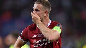 قائد ليفربول بعد خسارة دوري الأبطال: إنها ليلة مُحبطة.. ولكن علينا تجاوز الهزيمة