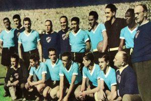 نوستاليجا المونديال (4).. أورجواي تسحب كأس العالم من علبة أحذية  باراسي